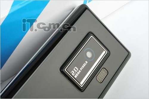 超薄宽屏新意境步步高唯美镜面机i8评测(5)