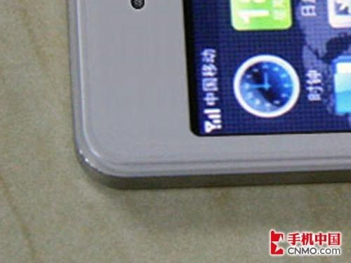 MiniPlayer手机版魅族M8真机图片再曝光