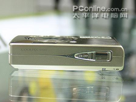 春节热卖尼康防抖S510相机仅2250元