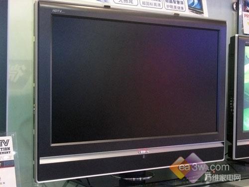 聚焦新春市场十大最热销42寸液晶电视(9)