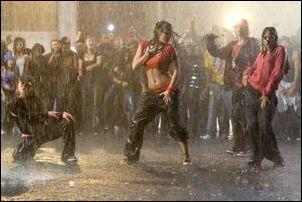 舞出我人生之舞所不能