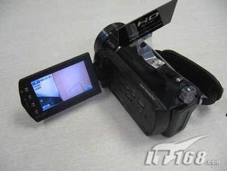 闪存高清DV索尼CX7E单机9500还送8G卡