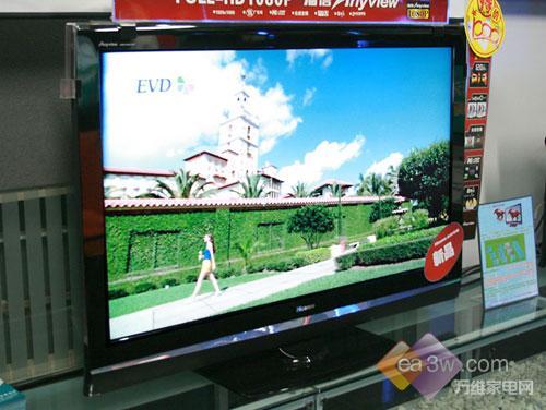 26日行情:52寸高端液晶电视大降2000元