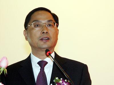 信产部副部长称电信资费5年来下降53%