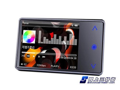 先人一步抢先听新上市MP3播放器导购