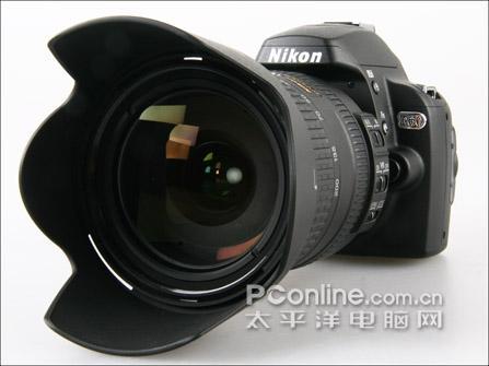尼康D60搭18-200VR镜头专项深度测试