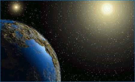 人类如何前往4.37光年外半人马座类地行星