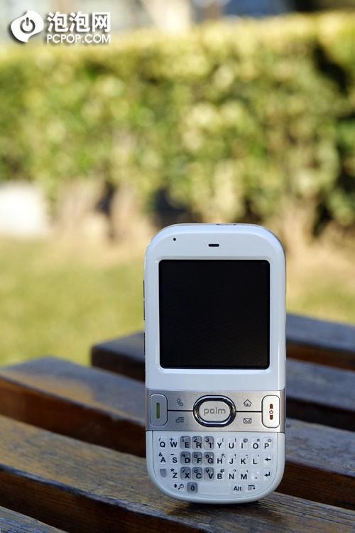 可爱精灵Palm智能机Centro试用感受(6)