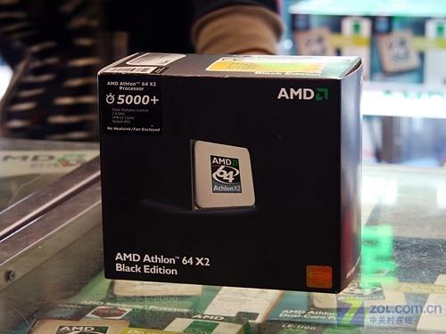 新品强势下压五大热门双核CPU价格崩盘