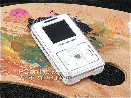 媲美MP3明西时尚音乐手机EF51报699