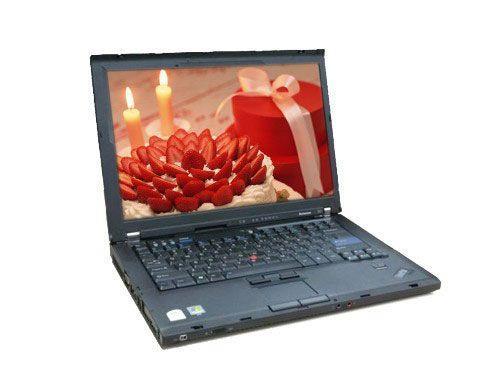专业独显ThinkPad双核高配T61促销