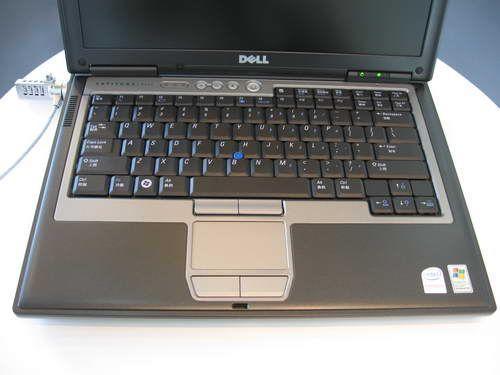 商务旗舰戴尔T77专业独显笔记本热促
