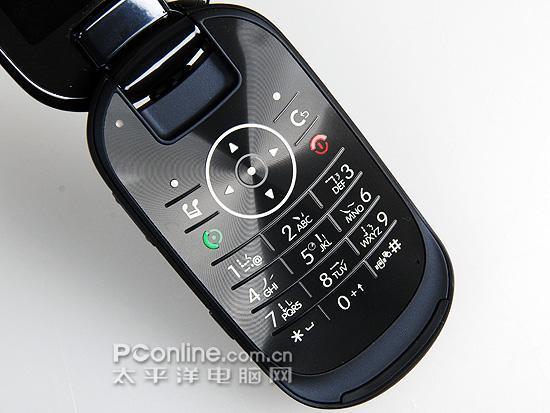 功能提升MOTO唯美翻盖手机U9欣赏(2)