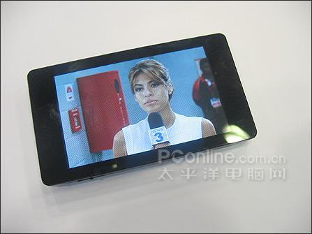 超震撼视觉的由来3.0寸大屏幕MP4推荐(2)