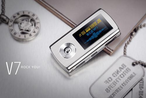 热销价位新机多2GB容量299元MP3优选(4)