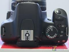 广角加长焦佳能单反450D配双防抖镜头