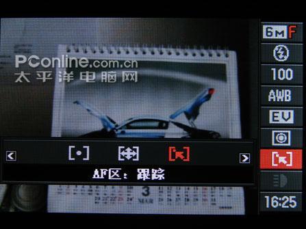 极速连拍怪兽机卡西欧EX-F1细致评测(12)