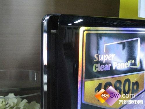 黑水晶吐血卖三星40寸液晶电视降3000