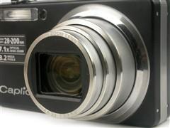 7倍光变广角相机理光R7套装价1850元