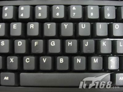 键盘也要百毒不侵五星级防水键盘任选(4)