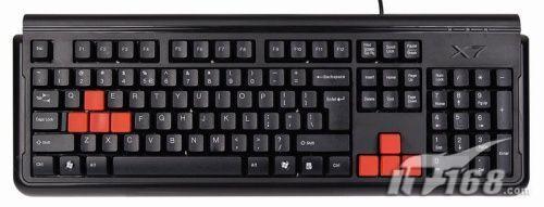键盘也要百毒不侵五星级防水键盘推荐