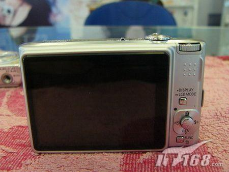 广角防抖数码相机松下FX55仅售1899元