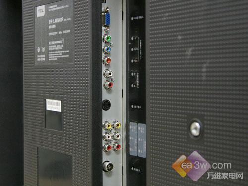 全高清最低价TCL46寸液晶电视破万