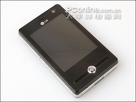 超大触摸屏LG智能PPC手机KS20详尽评测(9)