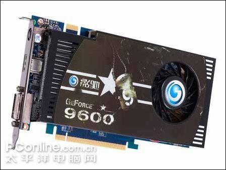 最强性价比市售九款GF9600GSO显卡推荐(8)