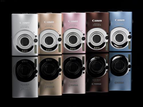 大家用了都说好各品牌超值卡片相机推荐