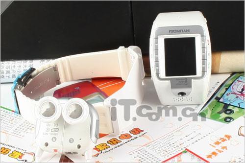 个性专家CECT腕表手机W100仅1258