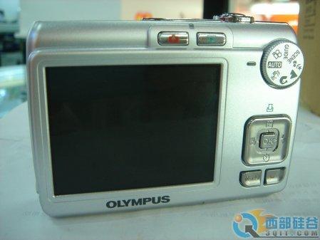 一线相机不足千元奥林巴斯X775仅售999