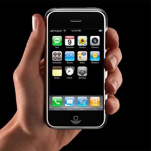 桌面更炫iPhone中英文主题互转方法
