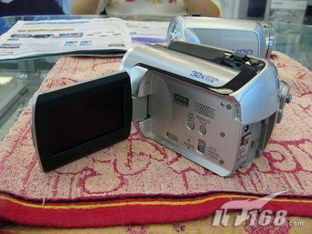 普及已经开始市售4000元内硬盘DV选购