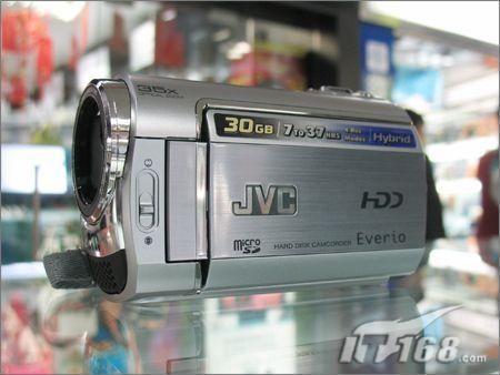 普及已经开始市售4000元内硬盘DV选购(2)