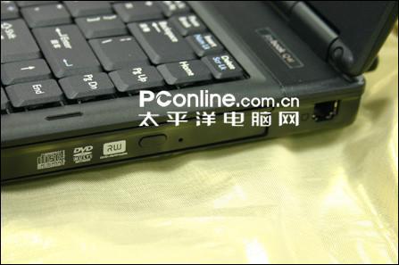 双显示屏商务本明基双核Q41现卖7999