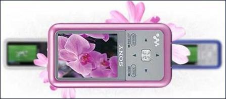 要面子更要大容量8G音质型精致MP3推荐(7)