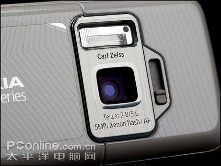 比拼低端DC500万像素专业拍照手机导购(4)
