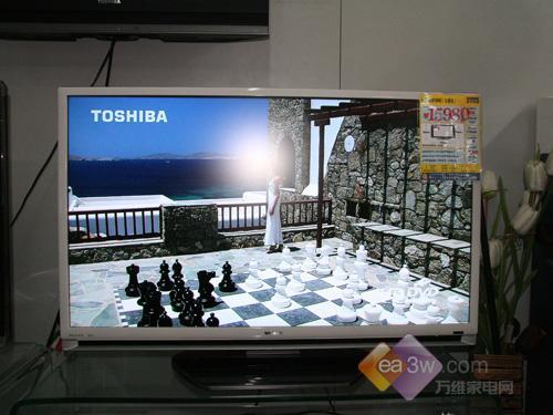 """老机型""""让步""""6款降幅最大的液晶电视(4)"""