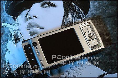 比拼低端DC500万像素专业拍照手机导购