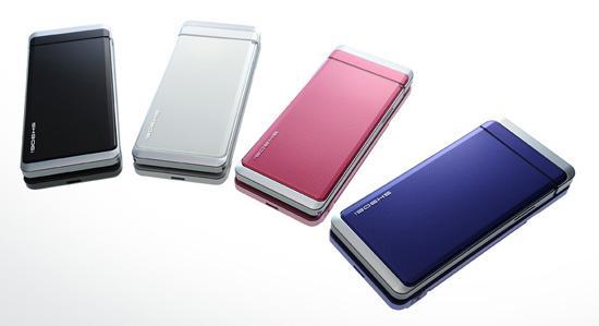 顶级娱乐手机夏普520万像素SH906i欣赏(3)