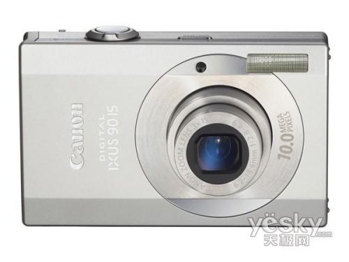 3英寸LCD更漂亮6款大屏幕数码相机推荐