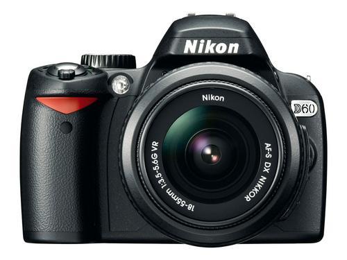 6日百款数码相机价格表:尼康单反降价