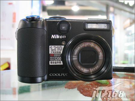 重量级焦点周末最值得关注的10款相机(5)
