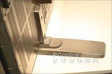 毛孔也能看清四万元优派天价液晶测试(3)
