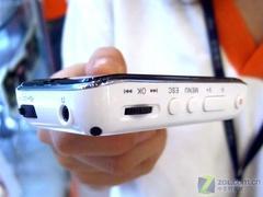 iPod依然是焦点MP4最新关注排行TOP5