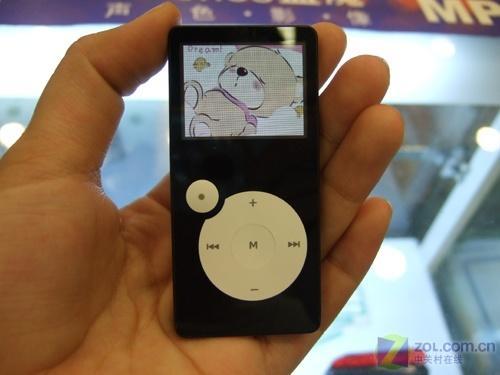 比音质论外形看视频299元超值MP3选购