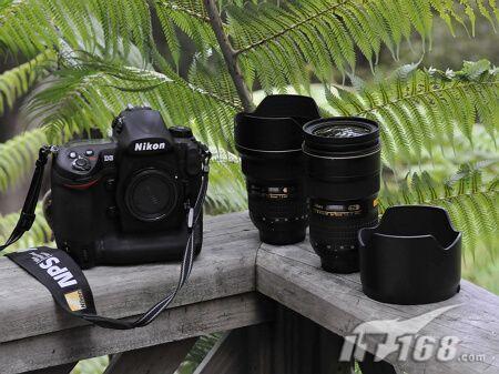 配14-24和24-70mmF2.8头尼康D3样张赏