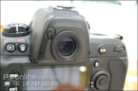 全幅单反专业旗舰尼康D3单机售价29990