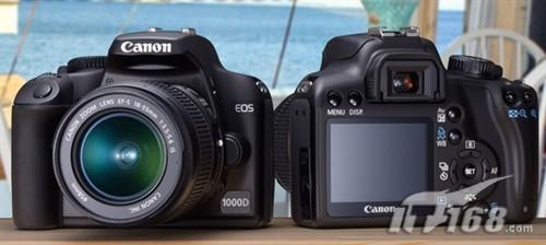 7支镜头佳能1000D海量实拍样片放送